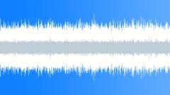 Radiation Static Loop Sound Effect