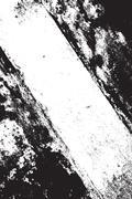 Diagonal Stripe Grunge Stock Illustration