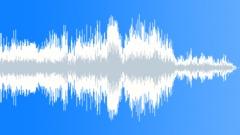 Zombie Roar - sound effect