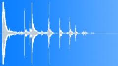 Brick or Cynder Drop 01 Sound Effect