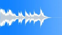 Impact Tile Smash 02 - sound effect