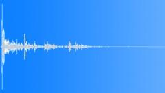 Pinball sound, ball drops 02 Sound Effect