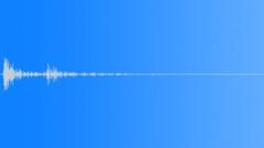 Pinball sound, ball hits metal lightly 02 Sound Effect