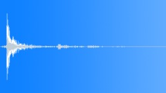Pinball sound, chunky clank 04 Sound Effect