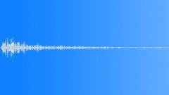 Pinball sound, little clank 04 Sound Effect