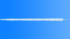 Pinball sound, motor or crane long 03 Sound Effect