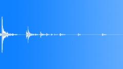 Pinball sound, ball sprung 02 Sound Effect