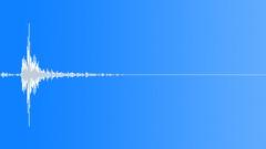 Pinball sound, flipper 03 - sound effect
