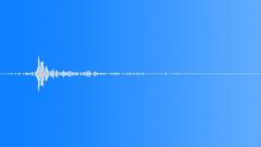Pinball sound, little thump 10 Sound Effect