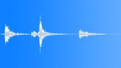 Pinball sound, mechanical movements 02 - sound effect