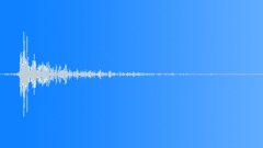 Pinball sound, sharp clank 06 Sound Effect