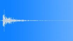 Pinball sound, sharp clank 07 Sound Effect