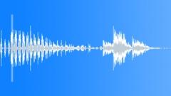 Robot Voice 1 - 8 Sound Effect