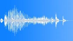 Robot Voice 1 - Forward Sound Effect