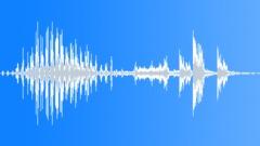Robot Voice 1 - Next Sound Effect