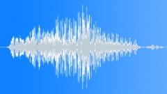 Robot Voice 2 - 1 Sound Effect