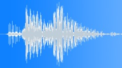Robot Voice 2 - 2 Sound Effect