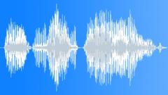 Robot Voice 2 - Access-Denied - sound effect