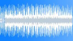 Perky One 60 sec - stock music