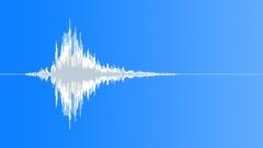 Phantom Whisper Whoosh 6 (Ghost, Wraith, Shadow) Sound Effect