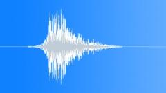 Phantom Whisper Whoosh 9 (Ghost, Wraith, Shadow) Sound Effect