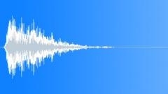 Phantom Whisper Whoosh 12 (Ghost, Wraith, Shadow) Sound Effect