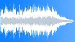 Stock Music of Slow Dancing Beautiful Folk Rock Ballad 15sec edit