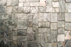 Stone Masonry Wall Stock Photos