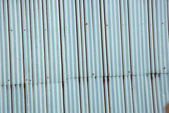 Old tin roof background Stock Photos