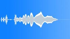 Scifi Production Elements: Descend Laser Shot - sound effect