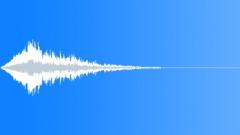 Scifi Production Elements: Flange Hit Whoosh - sound effect