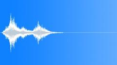 Scifi Production Elements: Glass Reverse Movement - sound effect