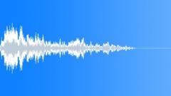Scifi Production Elements: Hit Space Impacts Long Reverb - sound effect