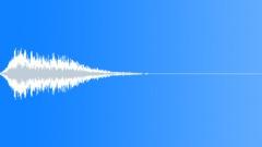 Scifi Production Elements: Blast Metallic Scrape Whoosh Sound Effect