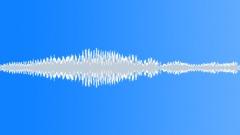 Space Scifi Sound - Core Hum 1 Sound Effect