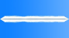 Stock Sound Effects of Stable Core Reactor: Low intensity, even pulsating space engine or machine room.