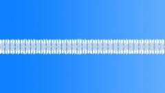 60s computer Sound Effect