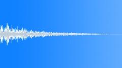Aliens gun shot 4 - sound effect