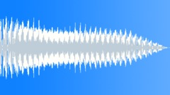 Bubbles machine - sound effect