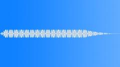 Levitation 1 Sound Effect