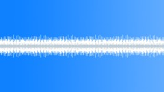 Machine rumble loop Sound Effect