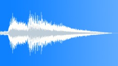High rotation machine - sound effect