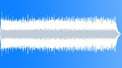 Protons machine long - sound effect