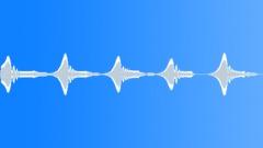 Reactor Sound Effect