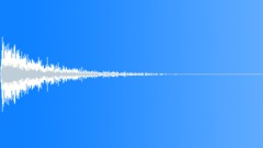 Retro Scifi Hit 12 Sound Effect