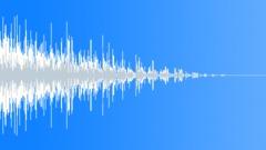 Retro Scifi Hit 14 Sound Effect