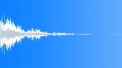 Retro Scifi Hit 8 Sound Effect
