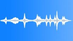 Highway Traffic 40mph 01 - sound effect
