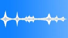 Highway Traffic 40mph 02 Sound Effect