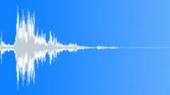 Fridge Door Shut Hard Sound Effect